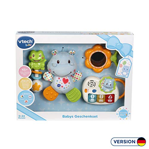 VTech 80-522004 Baby Toy, Multicoloured