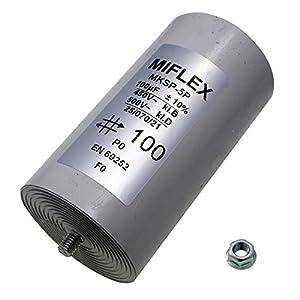 Condensador-de-Arranque-de-Motor-100-F-450-V-65-x-119-mm-Conector-M8-Miflex-100-uF