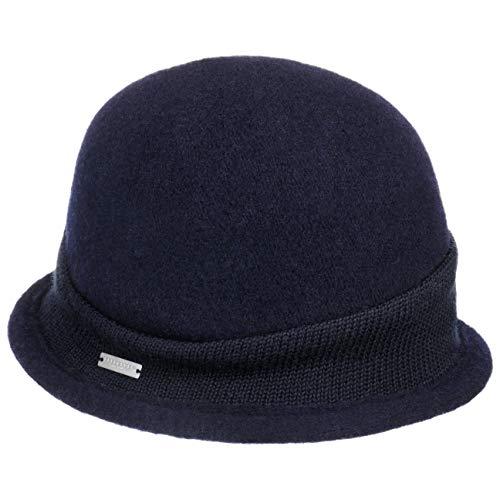 Seeberger Winter Hut - Marineblau - One Size