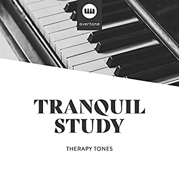 Tranquil Study Therapy Tones
