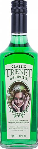 Trenet Classic Absinthe - 700 ml