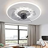 LED Deckenventilator Mit...