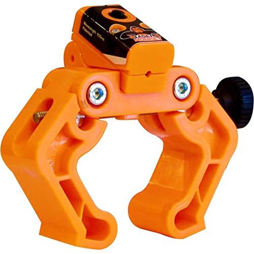 Laser Monkey – Outil d'alignement de chaîne de moto Tru-Tension