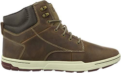 Cat Footwear Colfax Mid, Zapatillas Altas para Hombre