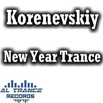 New Year Trance