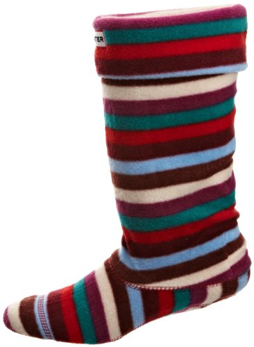 Hunter - Calcetines unisex, talla Small, color Varios colores (Multi Reds)