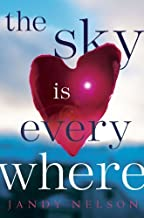 The Sky Is Everywhere [Hardcover] [2010] (Author) Jandy Nelson