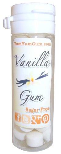 Yum Yum Gum (Vanilla)