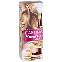 Casting Sunkiss Gradual Lightening Jelly Gel de aclarado gradual para cabello castaño claro