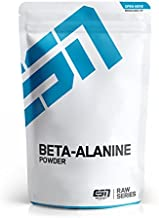 ESN Beta-Alanin – 500 g – 166 Portionen – hochwertiges Beta-Alanin Pulver – vegan – Made in Germany