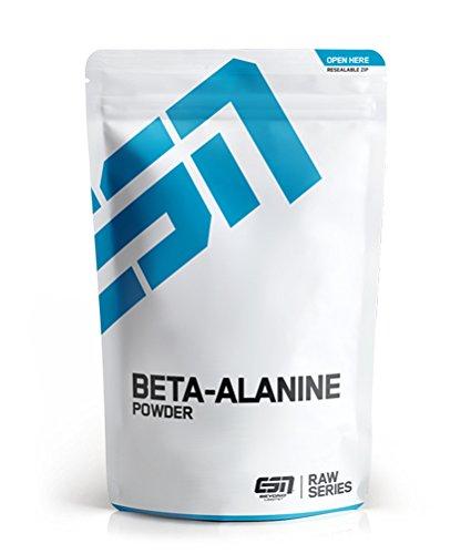 ESN Beta-Alanin, 500 g, hochwertiges Beta-Alanin Pulver