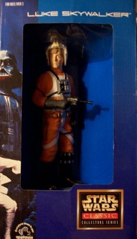 el estilo clásico Luke Skywalker Classic Collector's Series by by by applause  venta caliente en línea