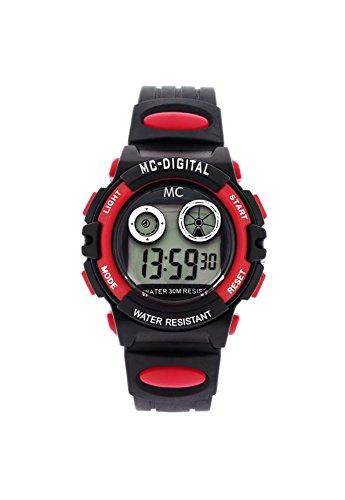 MC Time Trend Unisex Juvenil Reloj de pulsera 30470