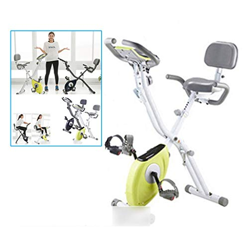 Find Bargain Exercise Bikes Sports Bike Silent magnetron Bicycle Indoor Bike Sports Bike Home Fitnes...