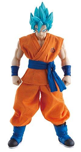 Megahouse Dragon Ball Super: Super Saiyan God Goku Dimension of Dragon Ball Figure image