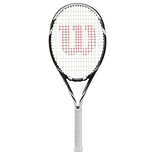 WILSON Tennis-Schläger-WRT57520U Tennis-schläger, schwarz, 3