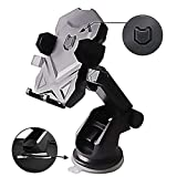 Best cell phone holder - Phone Holder for Car,Universal Long Neck Car Mount Review