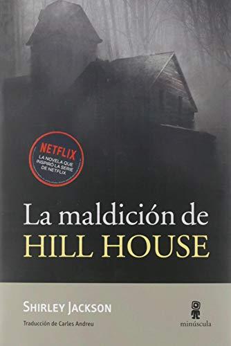 La maldición de Hill House: 25 (Tour de force)