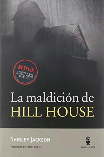 La maldición de Hill House: 25 (Tour de force)