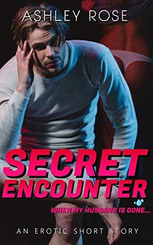 Secret Encounter, when my husband is gone...: