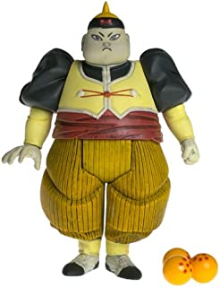 DragonBall Z Android 19 Action figure