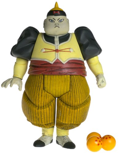 DragonBall Z Android 19 Action figure image