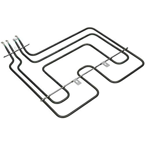 BEKO 262900098 Grill-Heizelement 2200 W für Elektroherd