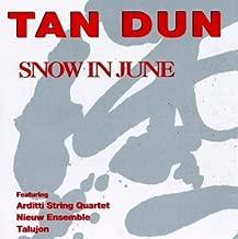 Dun: Snow in June