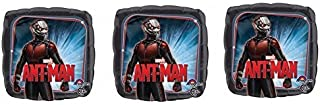 Marvel Ant Man Party Balloons (3-pack)