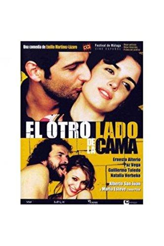 El Otro lado de la cama [DVD]