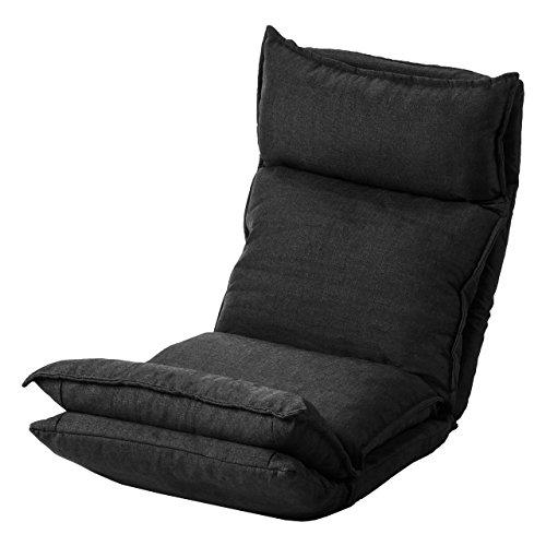 【第11位】サンワダイレクト『ダブルクッション座椅子』