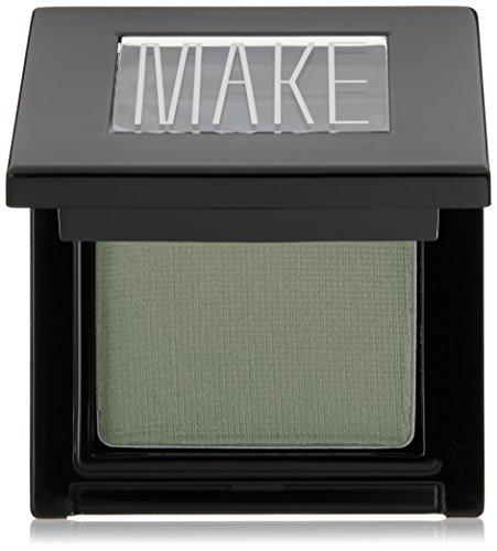 MAKE Cosmetics Satin Finish Eye Shadow, Ivy