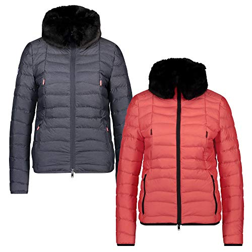 Eurostar - Ladies Quilted Jacket Amelia - Winter 2018