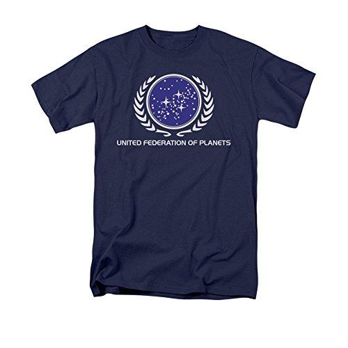 United Federation Logo T-Shirt