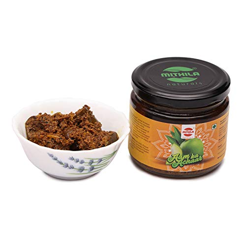 Mithila Specials Cash special price Mango Mustard Homemade Traditionally Brand new Prepared