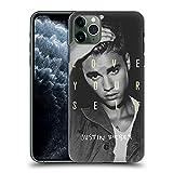 Head Case Designs sous Licence Officielle Justin Bieber Amour Vous-Même Objective B&w Coque Dure...