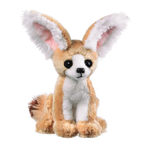 Wildlife Artists Fennec Fox Plush Toy by...