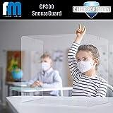[3 Pack]- Alliable Medical - [Sneeze...