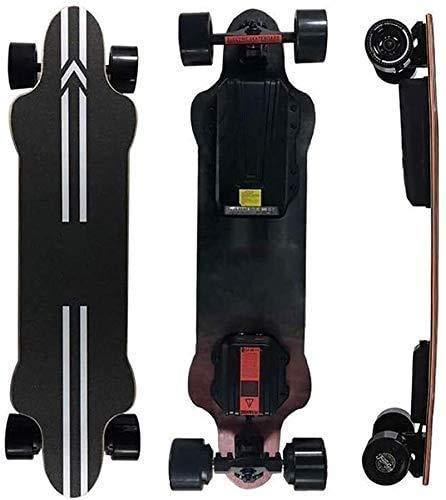SLM-max Niños en patineta,Patineta eléctrica de 37