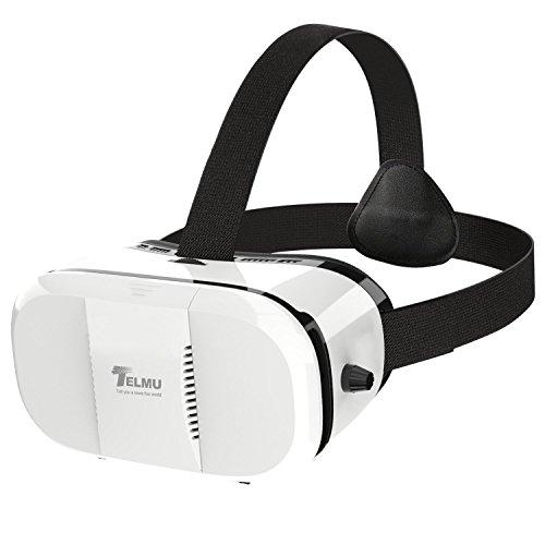Telmu Occhiali 3D Realtà Virtuale VR Box 3D VR Realtà...