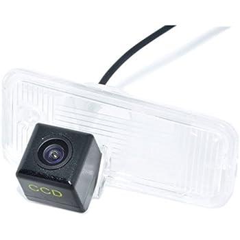 XtremeAmazing Backup Camera for Hyundai Santa
