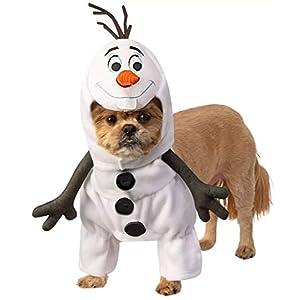 Rubie's Disney: Frozen 2 Olaf Pet Costume