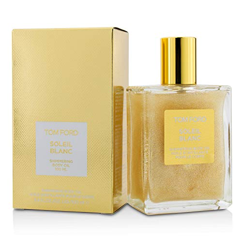 Tom Ford Private Blend Soleil Blanc Shimmering Body Oil 100ml