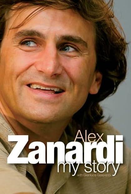 Book _ alex zanardi: my story (english) 978-1844251087