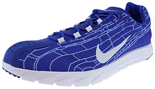 Nike Mayfly, Scarpe da Running Uomo, Blu/Bianco (Racer Blue White), 42.5 EU