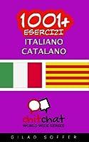 1001+ Esercizi Italiano - Catalano