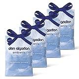 Don Algodon Ambients AMBIENTADOR Perfumador Armario Sobres Perfumados Don Algodon, Papel, 13 g