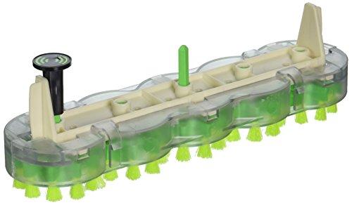 Hoover Brush Block, 5 Bristle Extractor Green,440007359