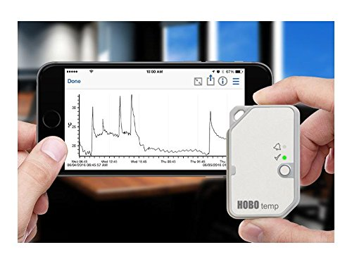 HOBO by Onset MX100 Temperature Data Logger