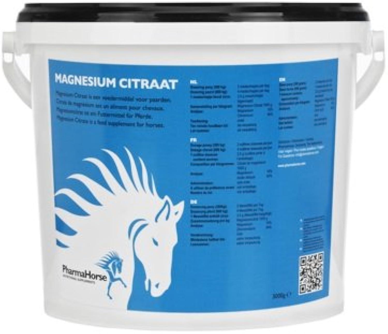 PharmaHorse Magnesium horse 3000 gr.